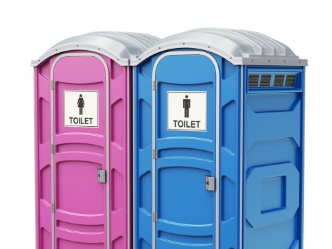 Event Sanitation - Safety Equipment